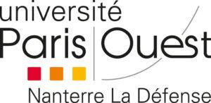 logos université paris ouest nanterre la défense